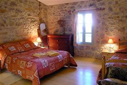 Auberge du Dolmen en Ardèche