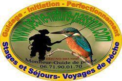 Bruno BEUSSE, Guide de Pêche à la Mouche