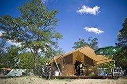 Camping Indigo Le Moulin