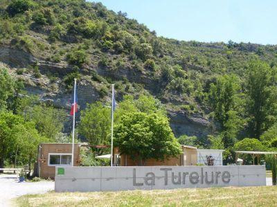 Camping La Turelure