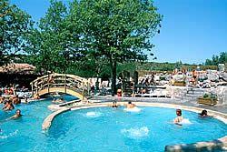 Camping Ranc Davaine en Ardèche