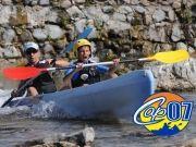 CAP 07 Canoe