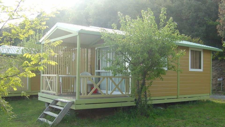 Chalet 4-5pers