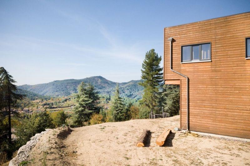 Chambre d'hotes au calme Ardèche