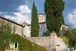 Chambres d'hôtes la Tour d'Auriolles