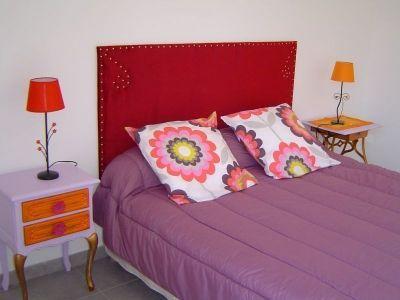 Chambres d'Hôtes Lou Serenata