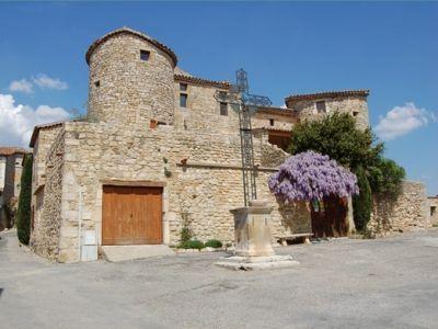 Château de Bessas