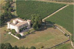 Château de la Selve