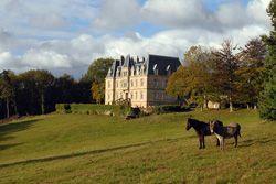 Château des Faugs