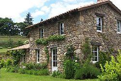 Domaine du Rey en Ardèche