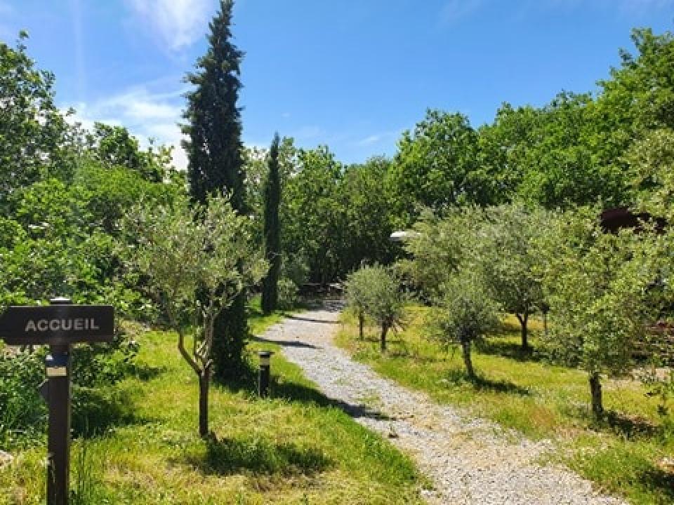 Esprit Nature au Domaine Saint Cerice
