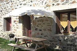 Gite des Reys en Ardèche
