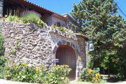 Gite La Bergerie en Ardèche