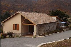 Gites La Chareyre en Ardèche