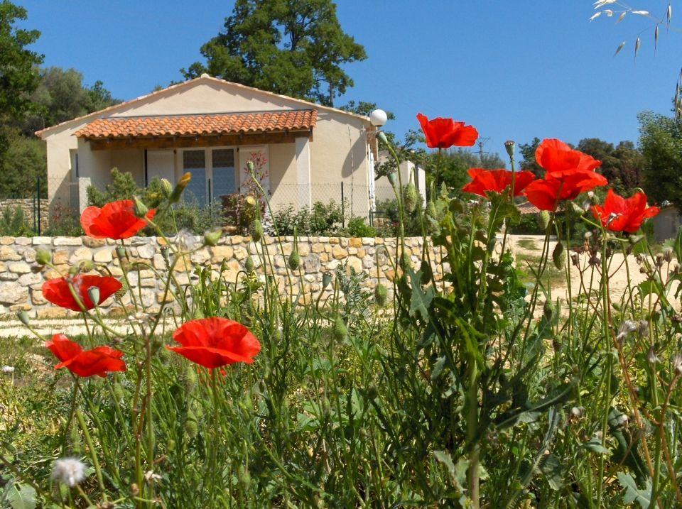 Gites la Fontinelle Ardèche