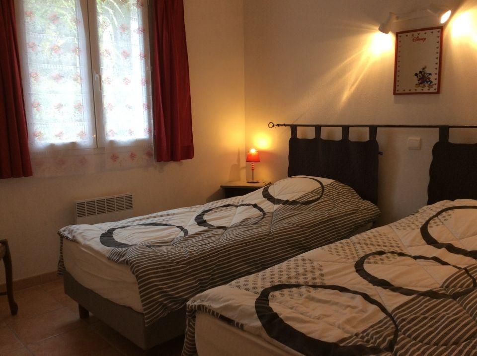 Gites la Fontinelle en Ardèche
