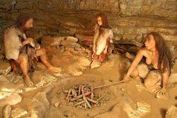 Grotte de Néron