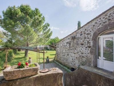 La Cour de l'Olivier, chambres d'hôtes en Ardèche