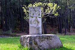 La Légende de la Tour de Brison - Ardèche