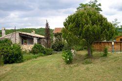 La maison de Jean de Florette