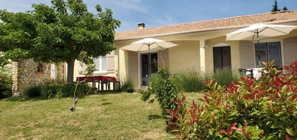 La Maison de Malory, gite en sud Ardèche