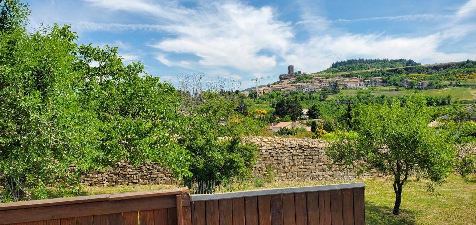 La Maison de Malory, gite pour 6 personnes en Ardèche