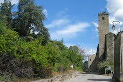 La Tour de l'Horloge en Ardèche