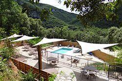 Le Belvédère en Ardèche