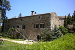 Le Moulin du Grand Chaleat
