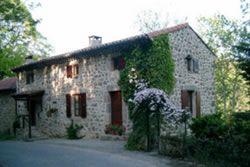 Le Perrusson en Ardèche