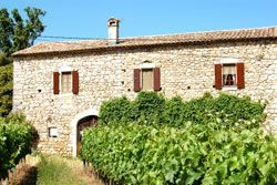 Les gîtes de Garel en Ardèche