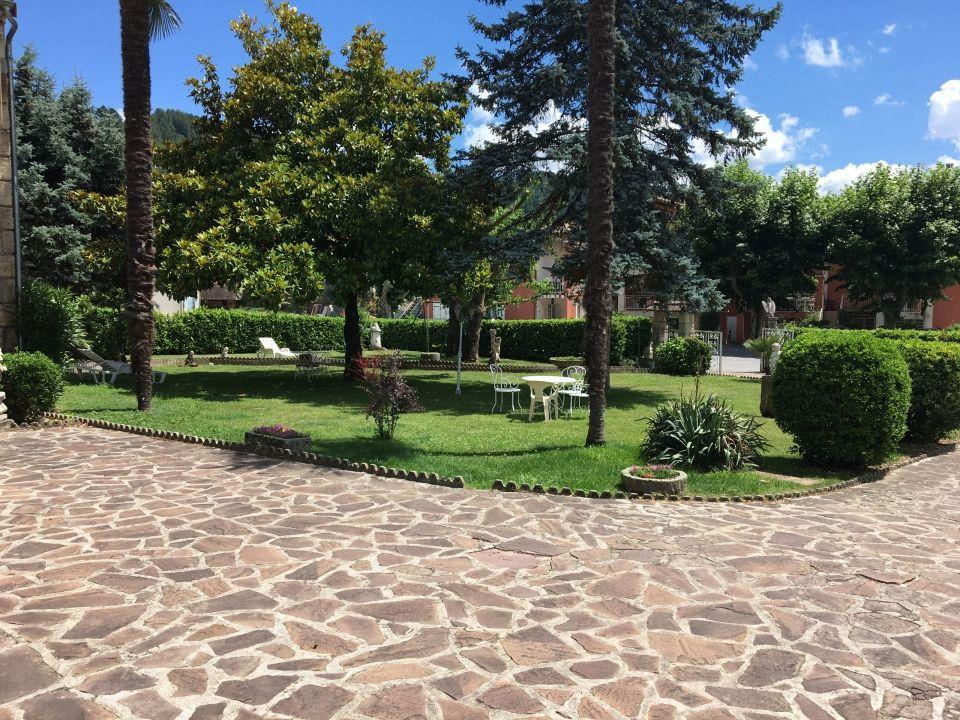 Les Jardins de Lilette, gites à Vals les Bains