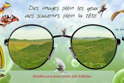 Loisirs Sud Ardèche