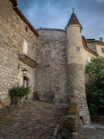 Manoir de Champvert