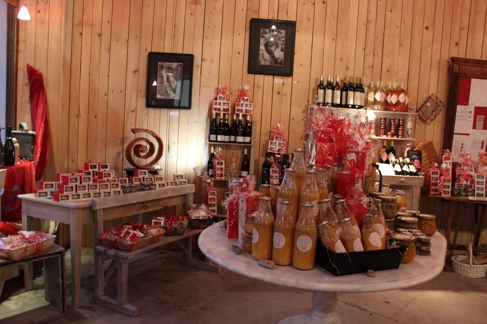 Marc Sandevoir, conserverie artisanale en Ardèche