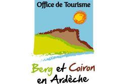 Office de Tourisme Berg et Coiron