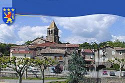 Office de Tourisme de Meyras en Ardèche