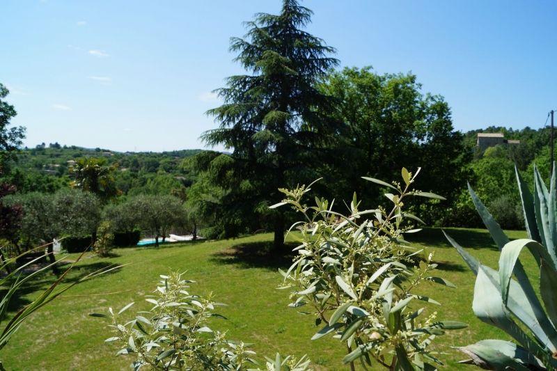 Parc arboré du Domaine L'Amourie