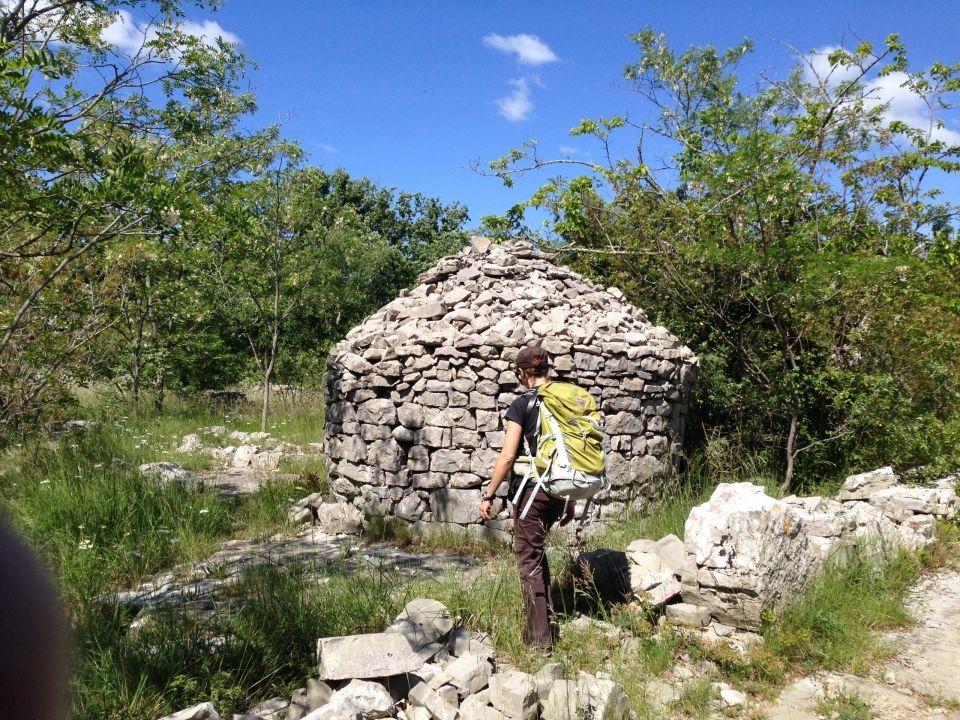 Rando en Sud Ardèche