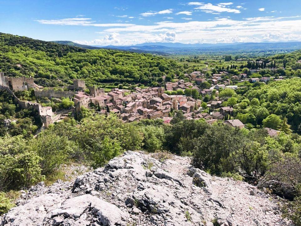 Randonnée accompagnée en Ardèche