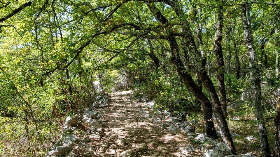 Randonnées en Ardèche