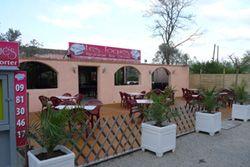 Restaurant Bar Glacier Les Toqués