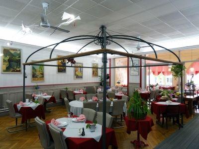 Restaurant les Arcades