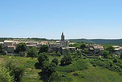 Saint Andéol de Berg en Ardèche