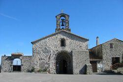 Saint Gineys en Coiron en Ardèche