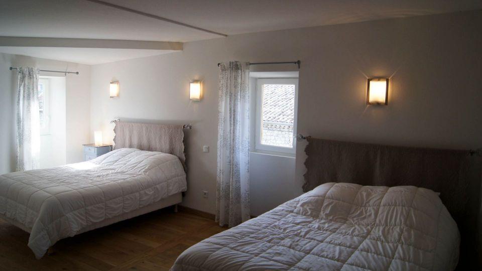 Table et Chambres d'Hôtes l'Auberge de l'Helvie