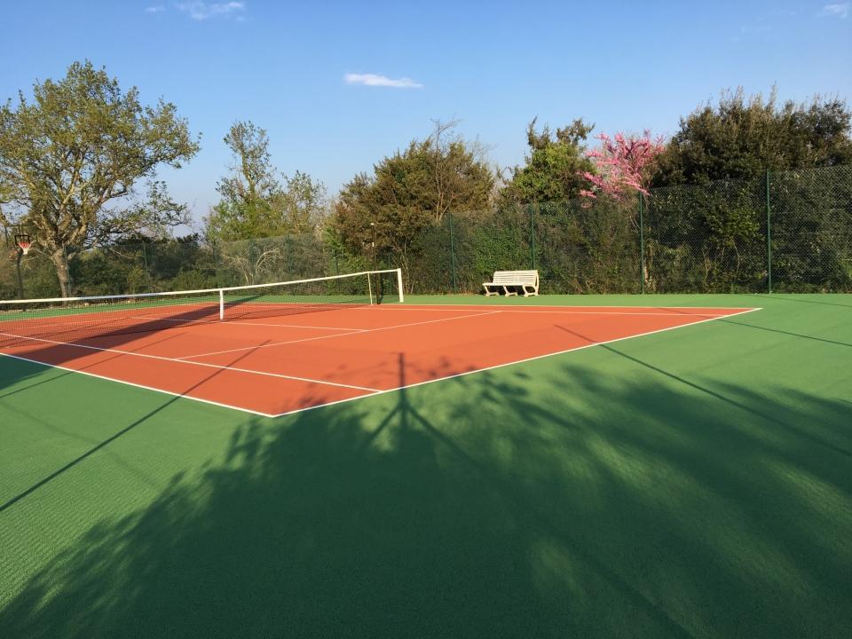 Tennis du Domaine